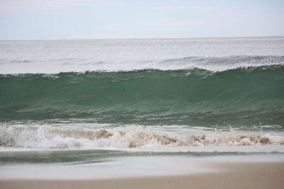 The sea - 2