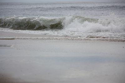 The sea - 5
