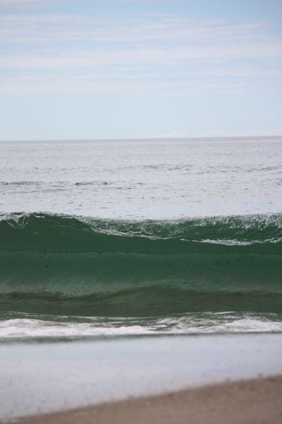 The sea - 6