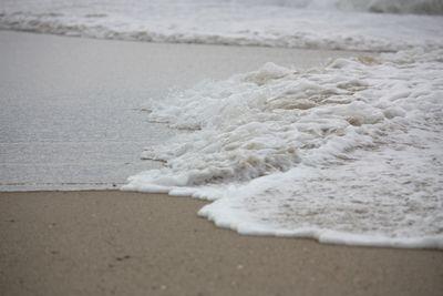 The sea - 7