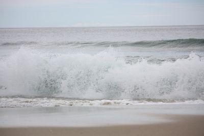 The sea - 3