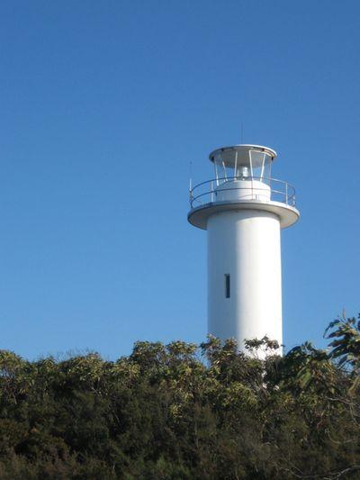 Tasmania lighthouse, moving and still - 2