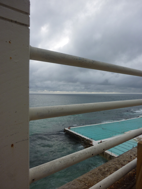 Bondi to bronte walk - 1