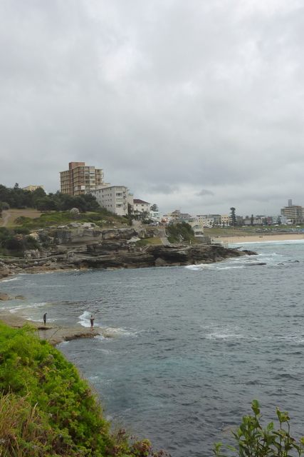 Bondi to bronte walk - 2