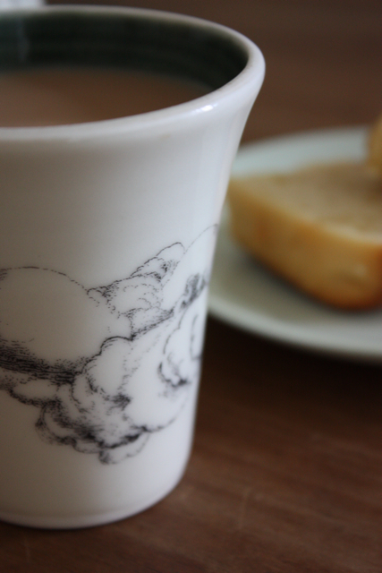 Cumulus cups by ingrid tufts - 2