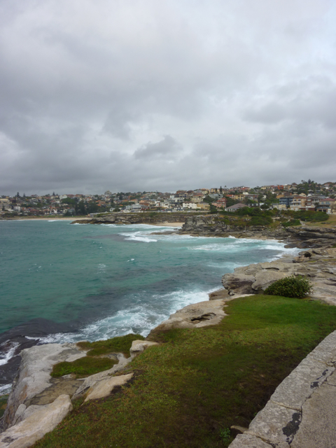 Bondi to bronte walk - 5