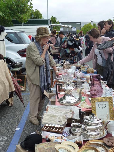 Camberwell markets - 5