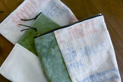 Oldyarns bags - 1