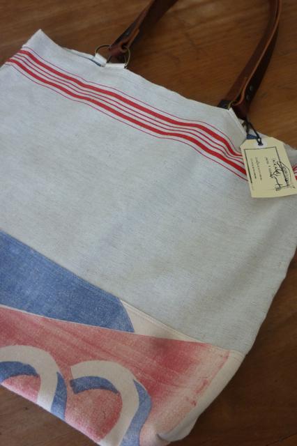 Oldyarns bags - 5