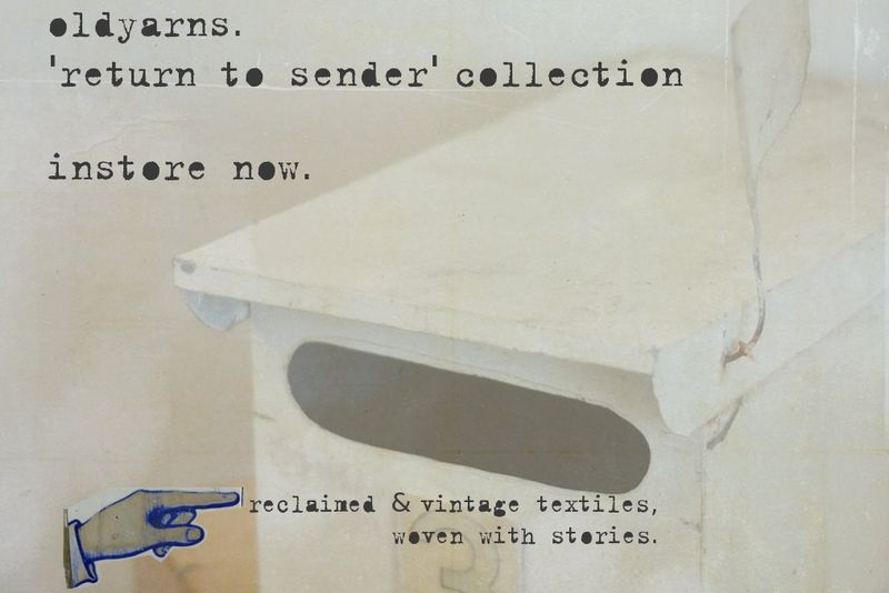 return to sender collection